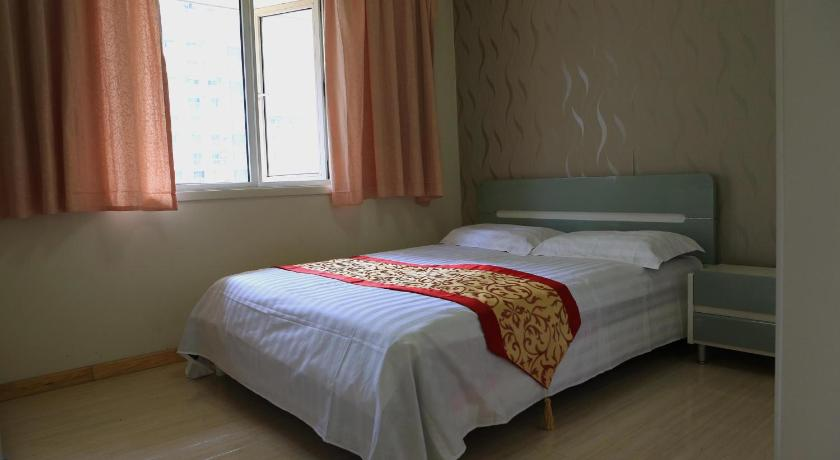 Two-Bedroom Apartment Tian Fu Mei Lin Apartment Hotel