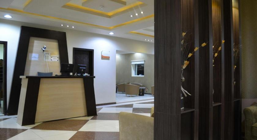 Foyer Tara One Furnished Residential Units (Families only)