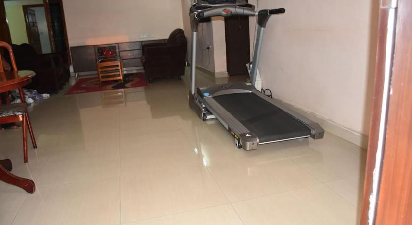 Fitness center Star Inn