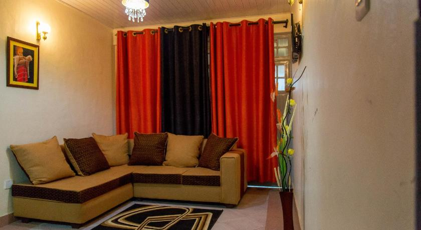 More about Kuniville Guest House