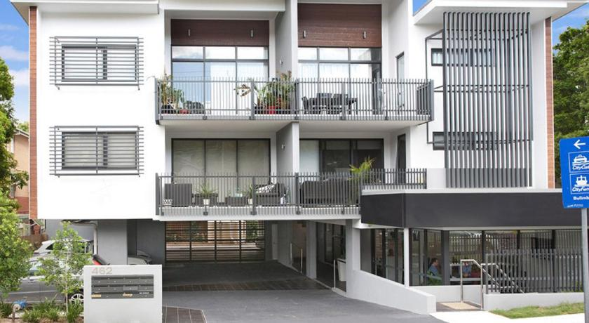 See all 24 photos H1B 3BR Bulimba - Uptown Apartments