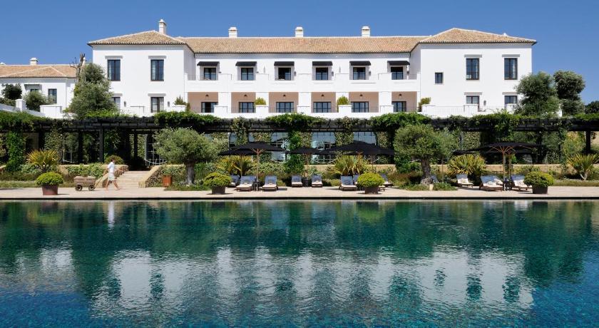 Finca Cortesin Hotel Golf Spa Photos Opinions Book Now
