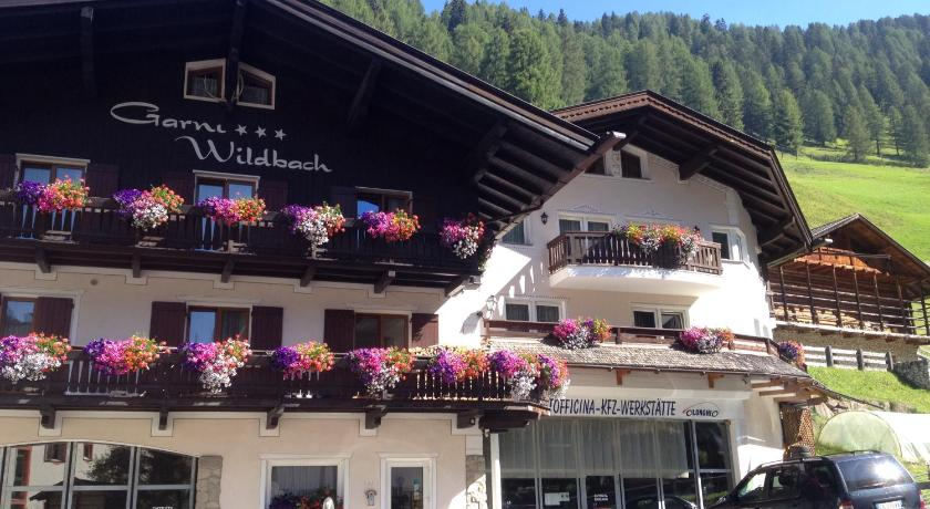 More about Garni Hotel and Apartments Wildbach