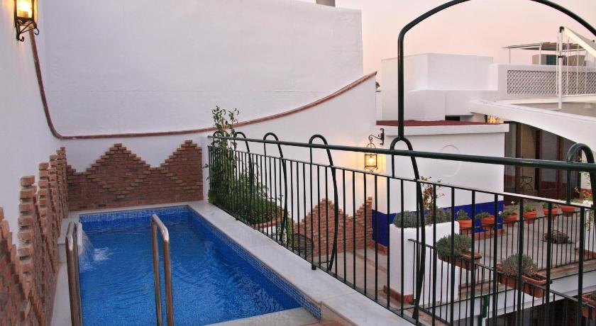 boutique hotels in priego de córdoba  44