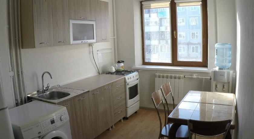Apartment on Petrovsky