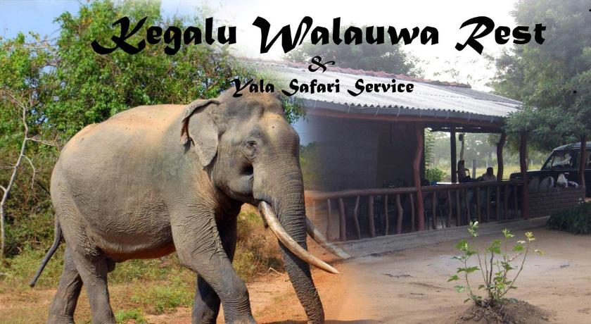 More about Kegalu Walauwa