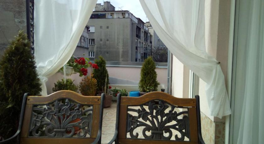 شاهد صورنا الـ27 Apartment Centar Skadarlija