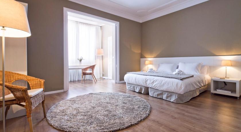 Barcelona 226 Center Exclusive Apartments Aribau, 226 Barcelona