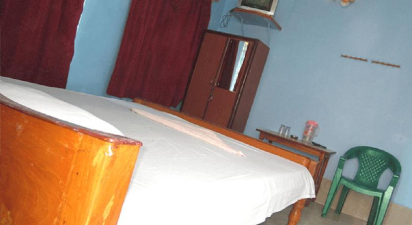Deluxe Room - Guestroom Hotel Shantinivas Boarding And Lodging