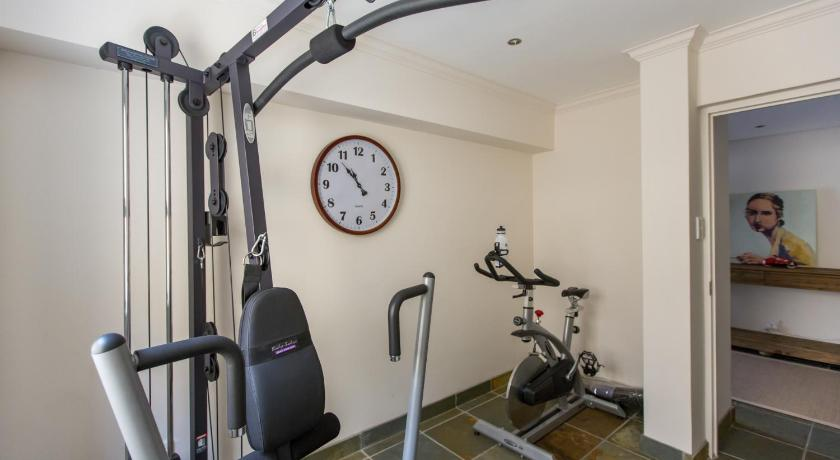 fitnesscenter Harbour Road Apartment