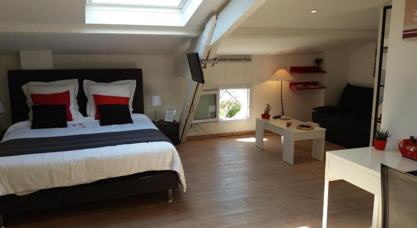 Chambres d'Hôtes Royan Centre - Royan | Bedandbreakfast.eu on