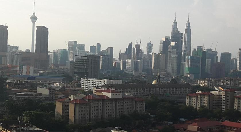 See all 34 photos KLCC Cityview Penthouse Cozy 3 bedroom