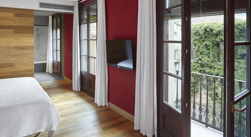 Hotel Casa Camper - Barcelona