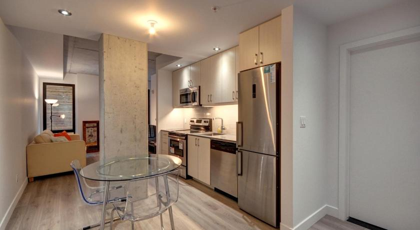 See all 24 photos One Bedroom Apartment - Old Montreal