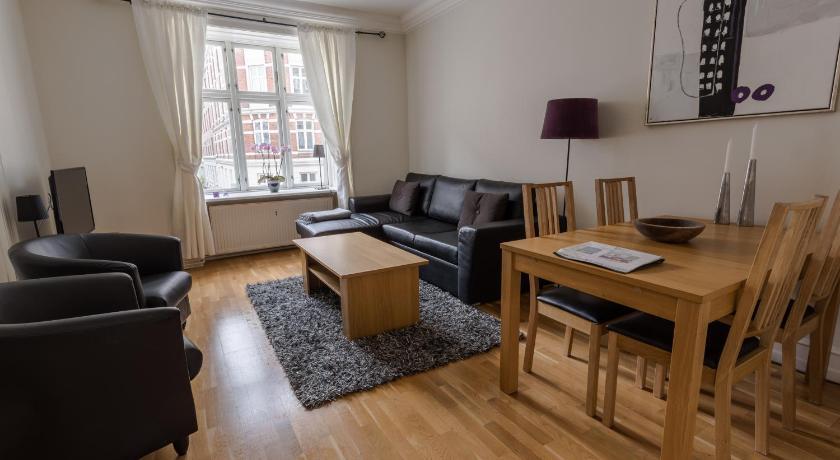 More About Copenhagen Apartments