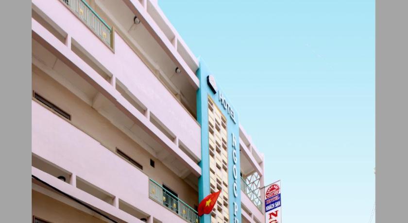 Ngoc Phu Hotel