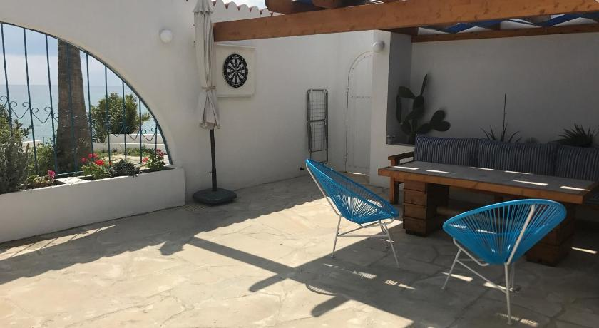 strand Pissouri Beach Front Apartments