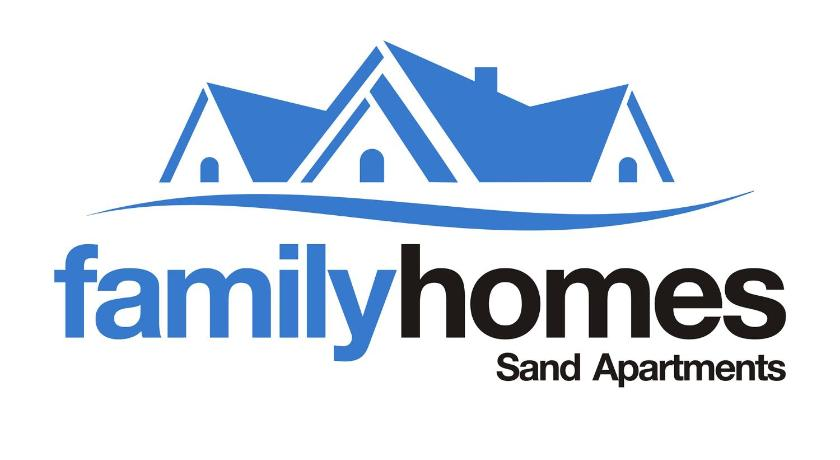 Family Homes - Sand Apartments