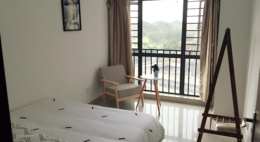 Cozy Suite nearby Shenzhen North Station