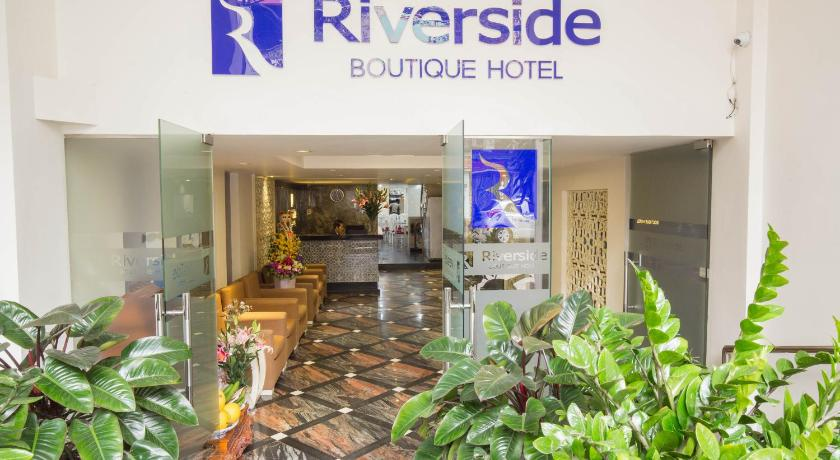 More about Riverside Boutique Hotel