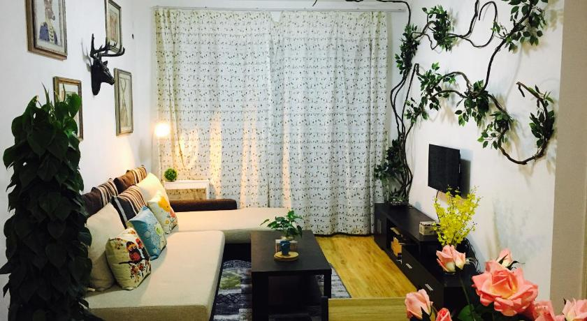 Two-Bedroom Apartment Qingying Guesthouse