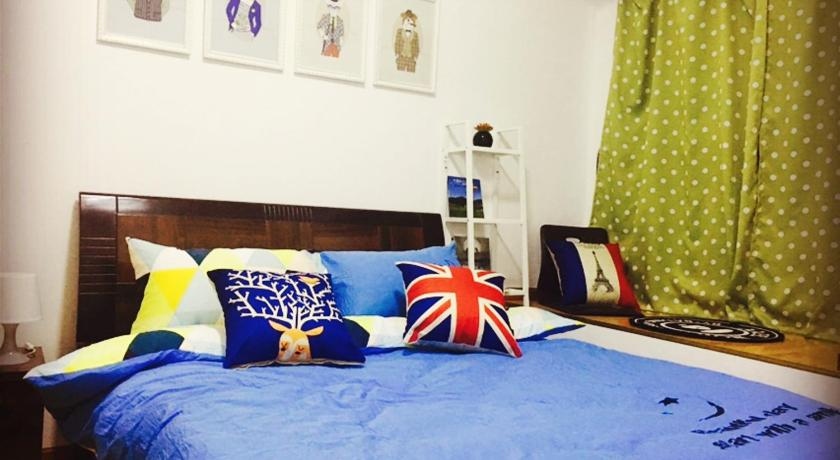 Qingying Guesthouse