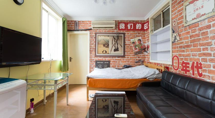 Cozy Apartment near renmin square