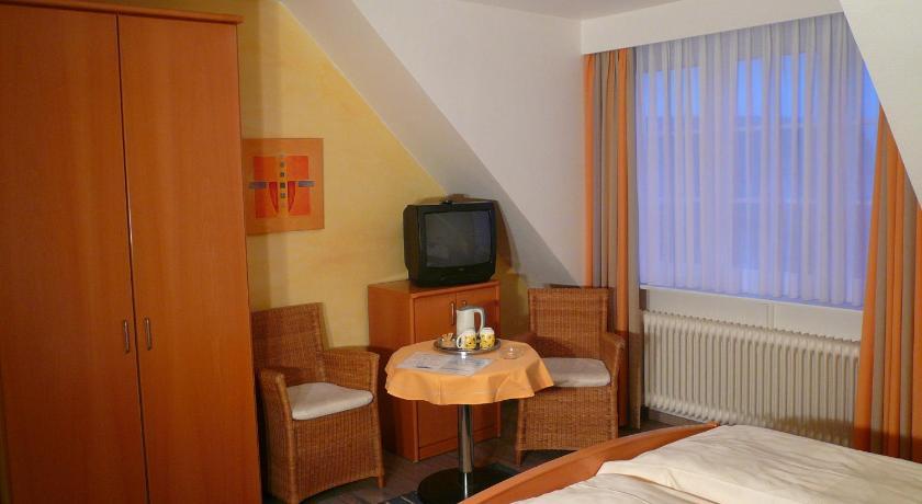 Hotel-Restaurant Nord-Stuv Robert-Dohrmann-Platz 2 Cuxhaven