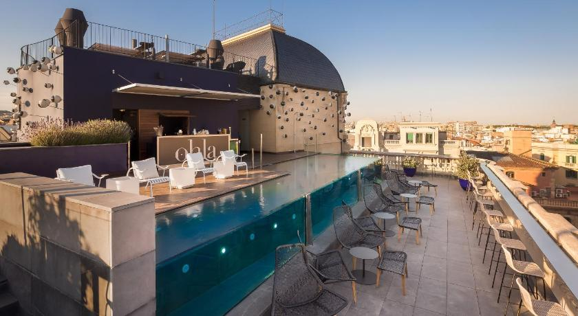 boutique hotels in barcelona  435