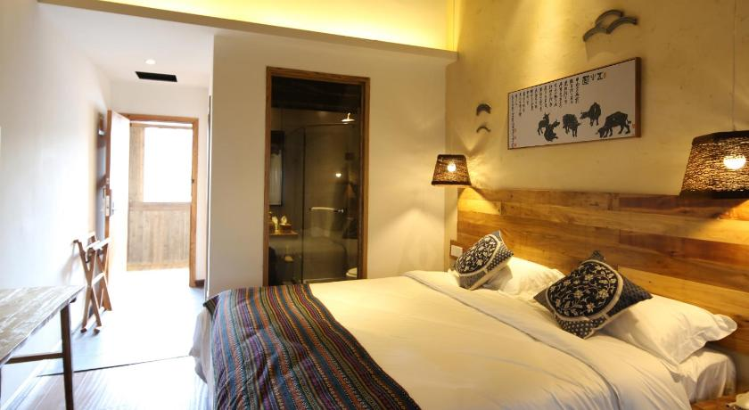 Small Double Room - Guestroom Wuzhen Yuexiang Inn