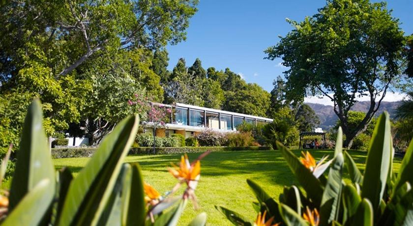 Quinta da Casa Branca Funchal
