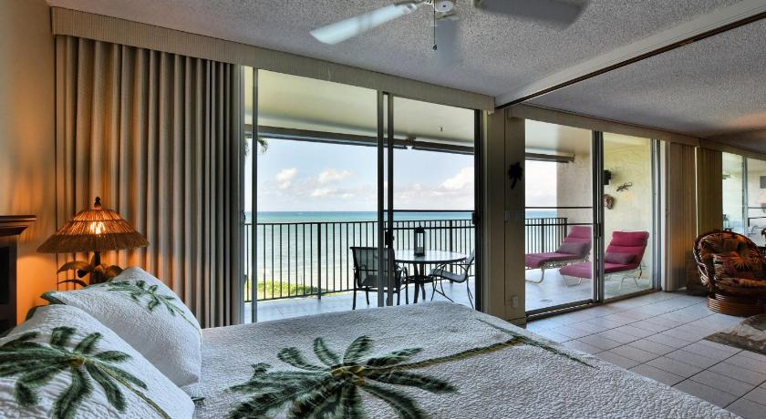 4401 Lower Honoapiilani Condo #A203 Condo