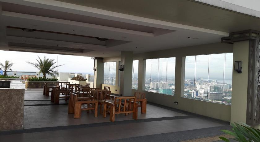 One-Bedroom Apartment - Recreational facilities My Place @ La Verti Residences