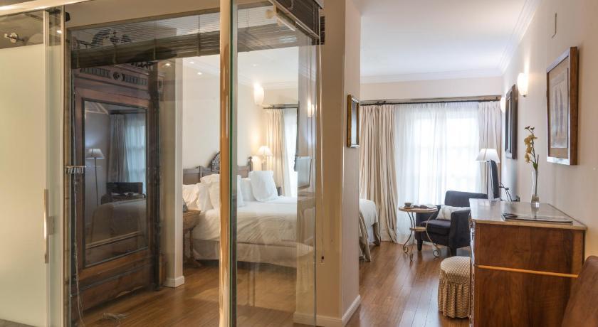 hoteles con encanto en san vicente de la sonsierra  24
