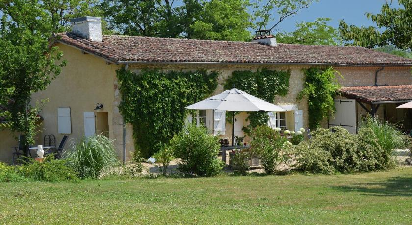 Holiday Home Castillon