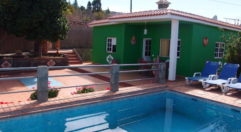 Se alle 33 billeder Holiday home Casa Verde