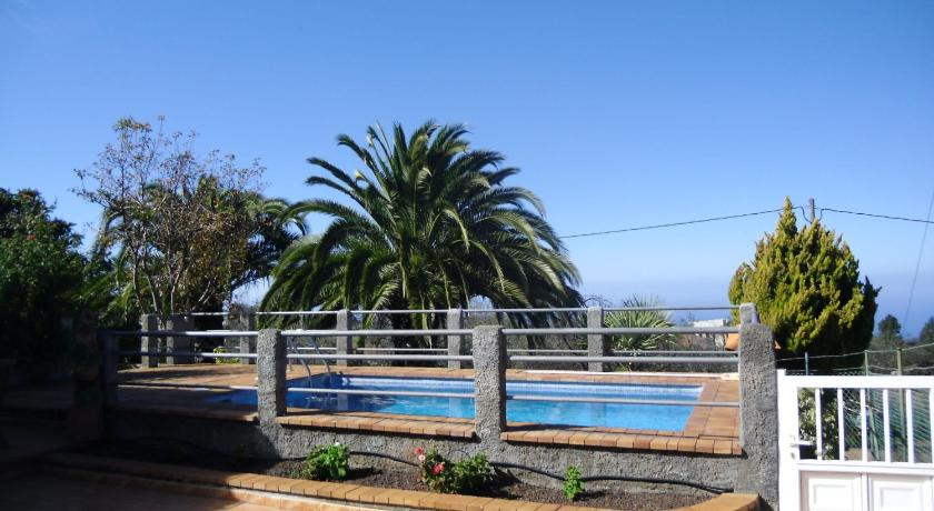 Swimmingpool Holiday home Casa Verde