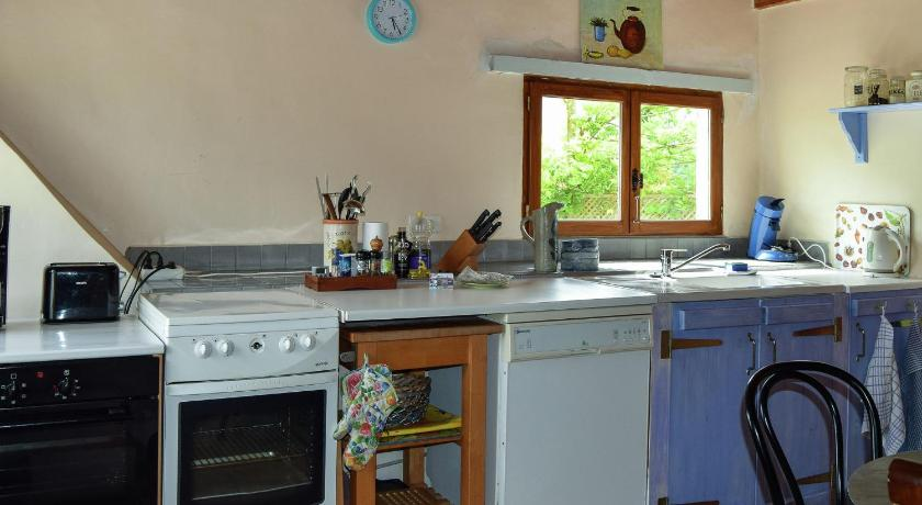 See all 31 photos Two-Bedroom Holiday home Saint Eutrope De Born