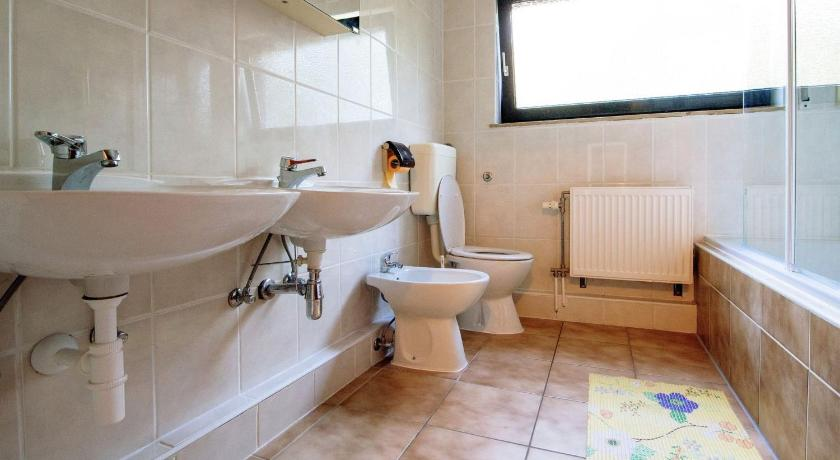 Bathroom Apartment Ivka