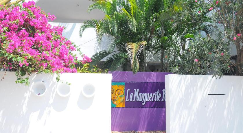 More about La Marguerite Pondi