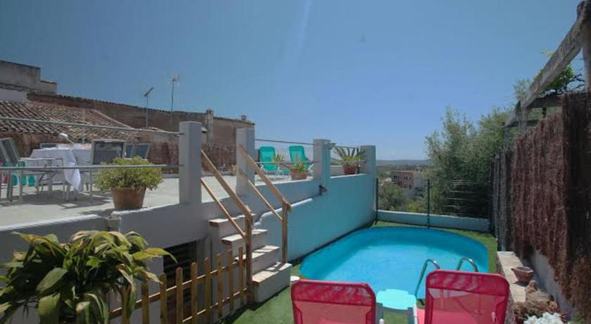 See all 27 photos Holiday Home Massanet