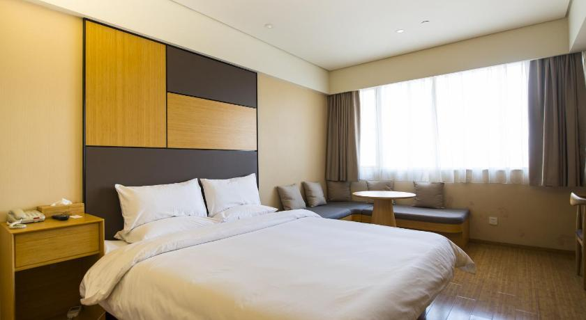 See all 65 photos JI Hotel Xi'an High-tech Zone Jinye Road