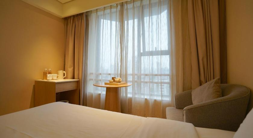 JI Hotel Xi'an High-tech Zone Jinye Road