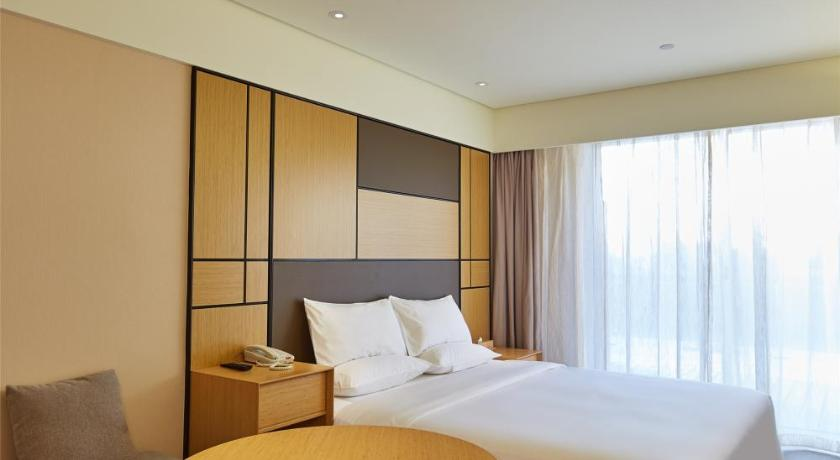 Mainland Chinese Citizens - Superior Queen Room - Δωμάτιο JI Hotel Hangzhou Huanglong Times Square