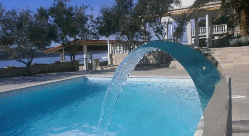 Two-Bedroom Holiday Home - Swimming pool Holiday home Sv Marija1 - App 4