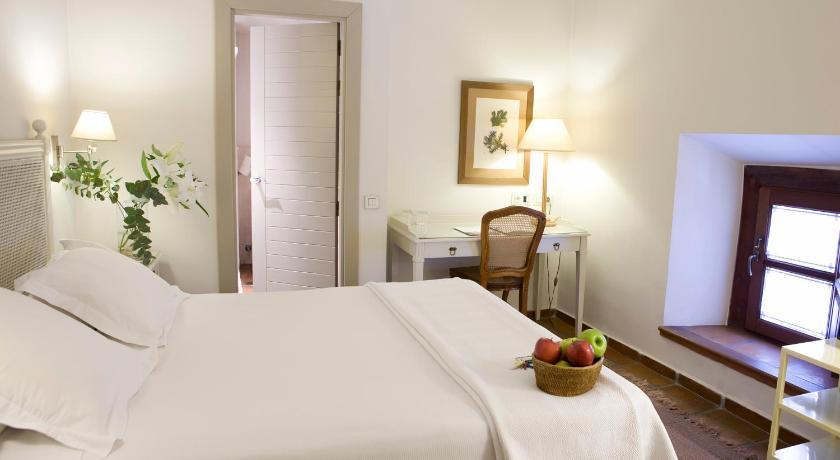 hoteles con encanto en granada  283