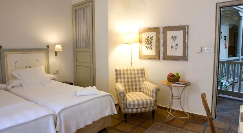 hoteles con encanto en granada  286