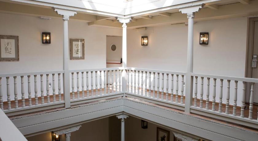 Palacio De Los Navas 38