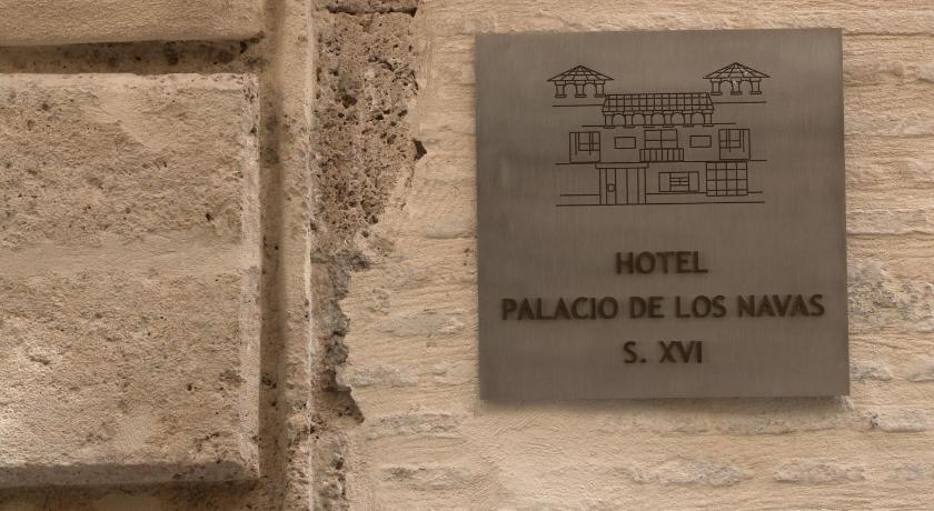 Palacio De Los Navas 36