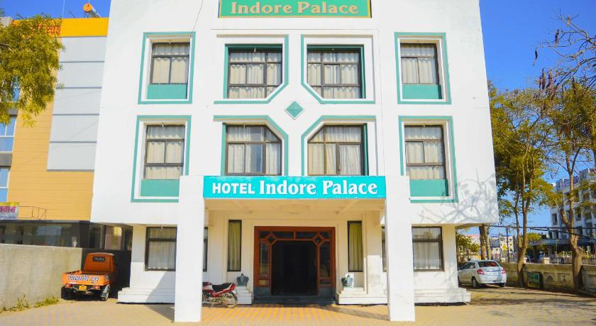 More about Hotel Indore Palace